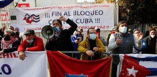 gandhis cubanos