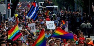 Miles se unen en contra de la Ley anti-LGTBIQ+ promulgada por el Gobierno húngaro.