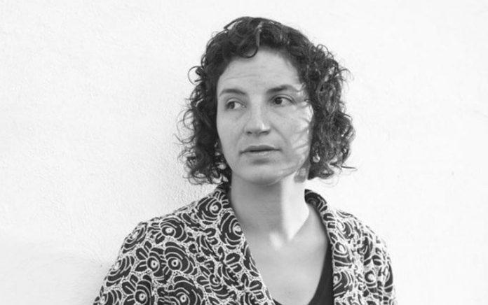 Verónica Gerber Bicecci