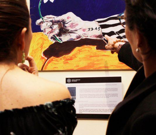 Bienal de Diseño de Perú / Foto: Facebook del evento