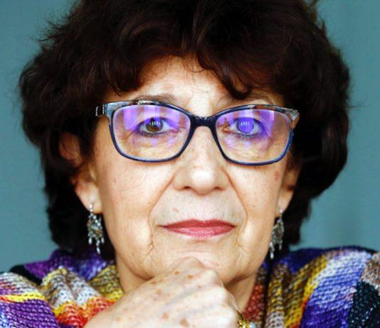 Olvido García Valdés (Asturias, España, 1950), Premio Iberoamericano de Poesía Pablo Neruda 2021