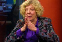 Tamara Kamenszain (Buenos Aires, 1949-2021)