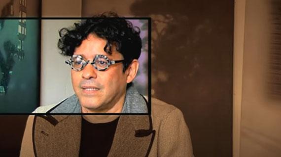 Arturo Cuenca. El fin de la historia y comienzo de la lógica (documental)