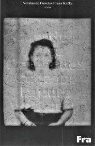 Imagen de cubierta de 'La puta y el hurón', de Martha Luisa Hernández Cadenas, Fra, Praga, 2020