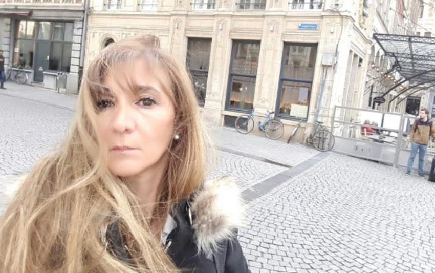 Nancy Calomarde