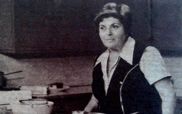 Nitza Villapol