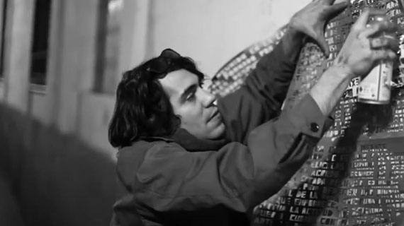 p.M. Hamlet Lavastida (documental)