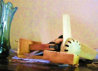 """""""Cuba Material: Un archivo de la cultura material cubana""""; video de Geandy Pavón (captura de pantalla) / cubamaterial.com"""