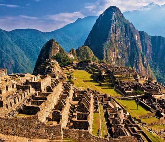 Machu Picchu, Perú / Foto: Pedro Szekely (Creative Commons)