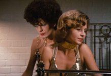 Fotograma de 'Las amargas lágrimas de Petra Von Kant', R. W. Fassbinder, dir., 1972