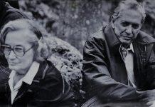 Fina García-Marruz y Cintio Vitier