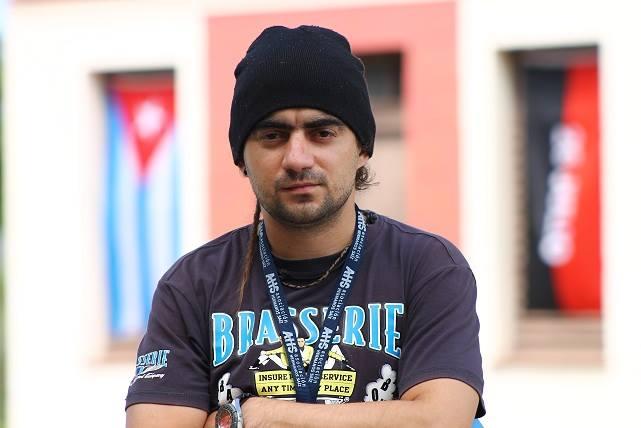 Hugo Fabel Zamora