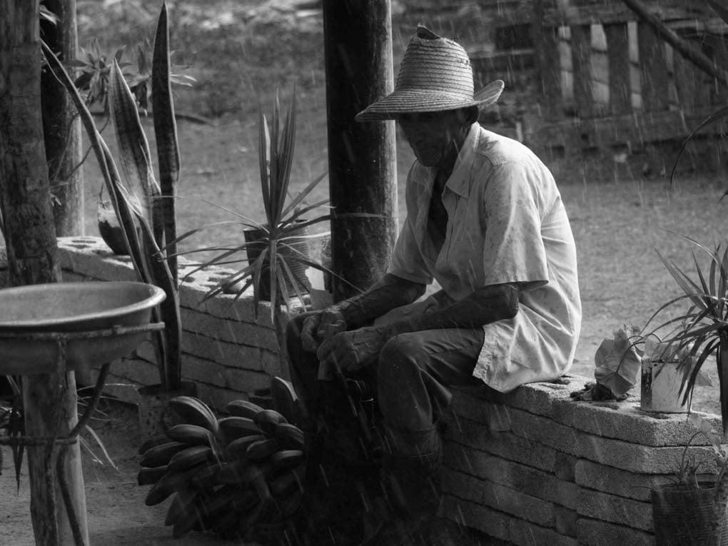 Fotografía de San Germán, pueblo en la provincia de Holguín