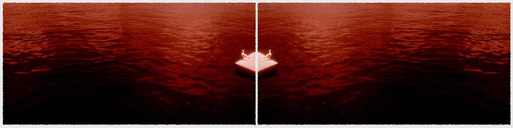 'Mundo Paralelos', de José Ney