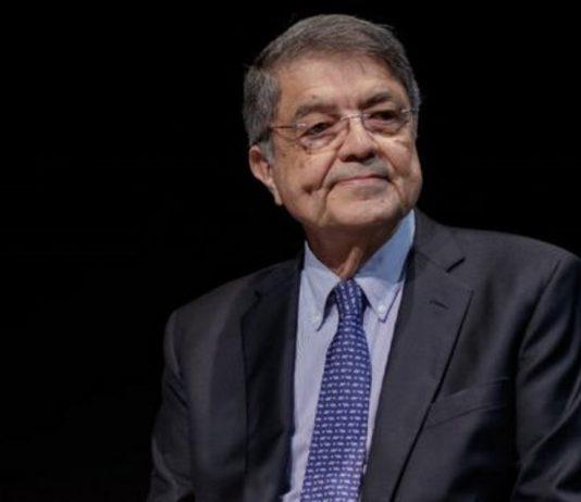 Sergio Ramírez (foto: BBC)