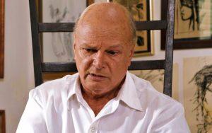 Enrique Molina / Foto: Tomada de 'Revista Cine Cubano'
