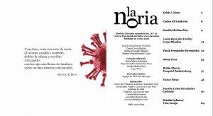'La Noria', No. 18/19, 2020
