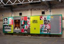 'La revolució dels artistes' , de Leandro Feal