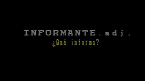 El informe (experimental)
