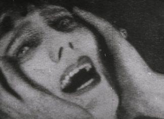 Fotograma de 'Europa' (1931); Franciszka y Stefan Themerson / Themerson Estate