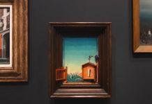 Vista de la exposición en el Met