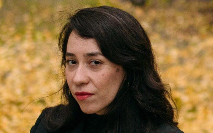 Laura Huertas Millán