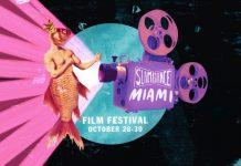 Cartel del Slamdance Miami Film Festival 2021