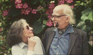 Franciszka y Stefan Themerson